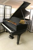 Steinway B Grand Piano Total Rebuild Like New! 1/3 Price$33,000.