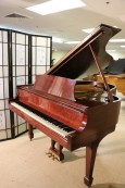 Steinway M Grand Piano 1954 Mahogany Excellent $14,500