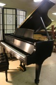 Steinway Model M 1993 Pristine (VIDEO) Like New $23,500.