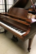 Steinway M Grand Piano 1918 Rebuilt & Refinished 1994  (VIDEO) Mahogany Excellent $11,500