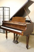 Steinway M Grand Piano (VIDEO) $14,950 Exotic African Mahogany Rebuilt/Refin.