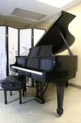 Steinway M Ebony 1997 Pristine, Like New , Showroom $27,500.