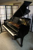 Steinway M  Ebony Semi-gloss $13,500 1911 Grand Piano Refin./Refubished 4/2015