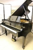 Steinway M Ebony Gloss 1950 Reconditioned 6/2015 $13,500.