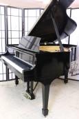 Steinway S Baby Grand Piano 5'1