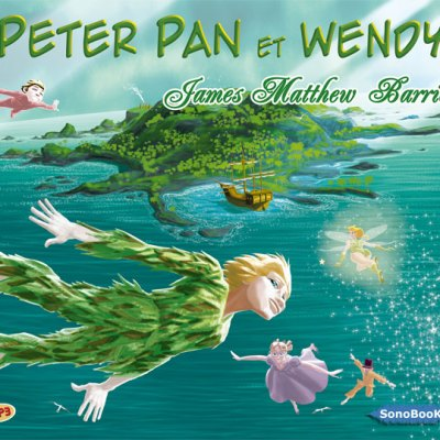 Peter Pan et Wendy