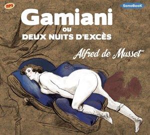 Gamiani ou Deux nuits d'excès
