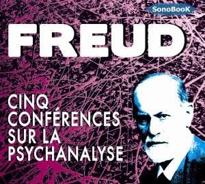 Cover Freud_5_conférences
