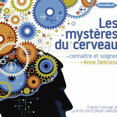 MYSTERES DU CERVEAU COVER
