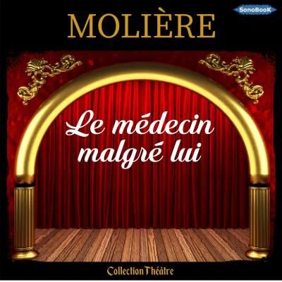 Couv_Molière_Le_médecin malgré lui