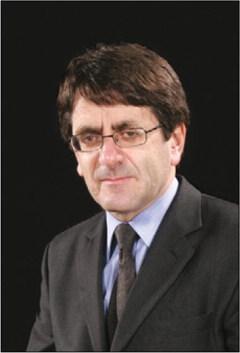 Simon Shorvon