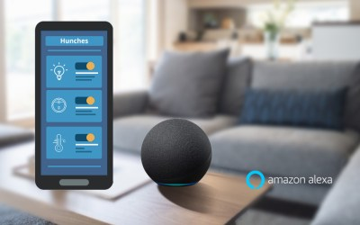 How to Enable Alexa to Act on Hunches to Help You Do Tasks?