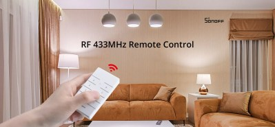 How to use RF 433MHz remote control to intelligentize your devices?