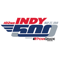 102nd Indy 500 May 27, 2018