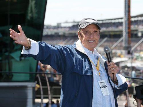 Jim Nabors Final Indy 500