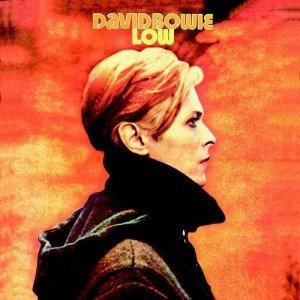 Bowie - Low