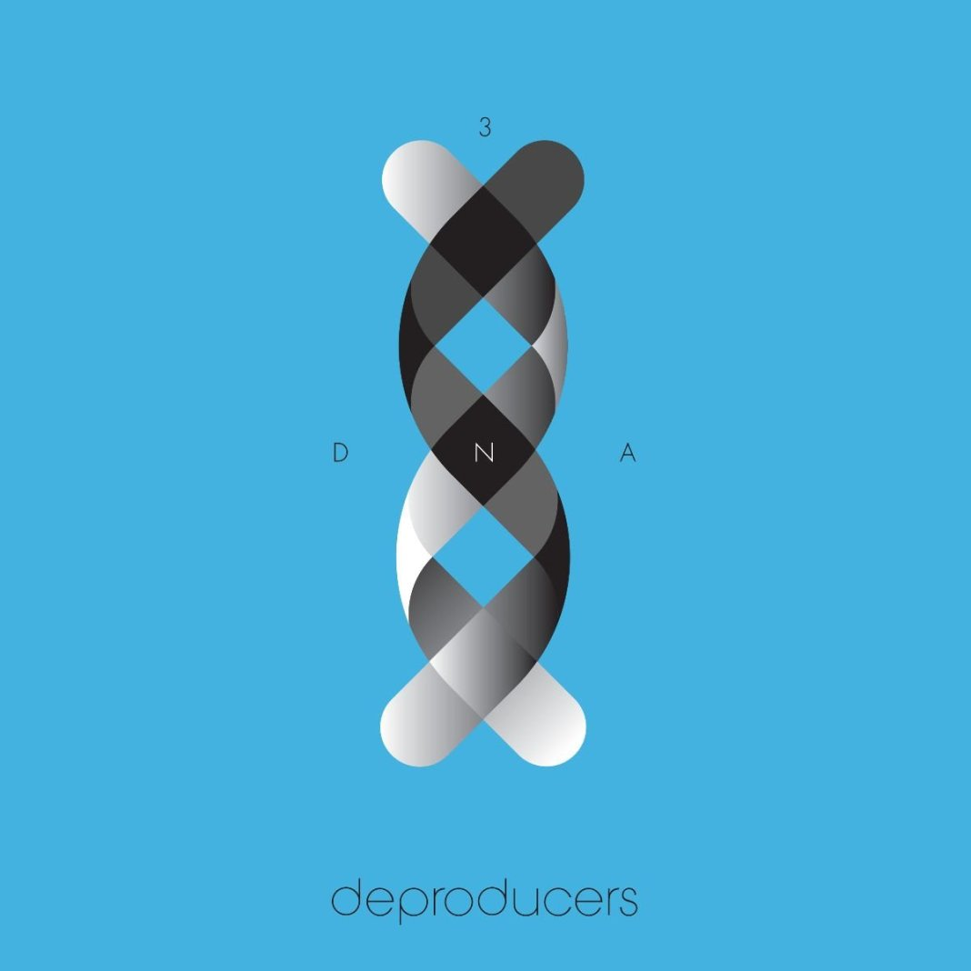 Deproducers DNA cover