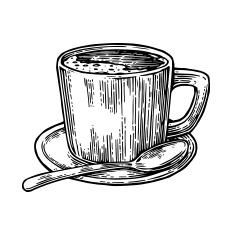 Start roasting your coffee