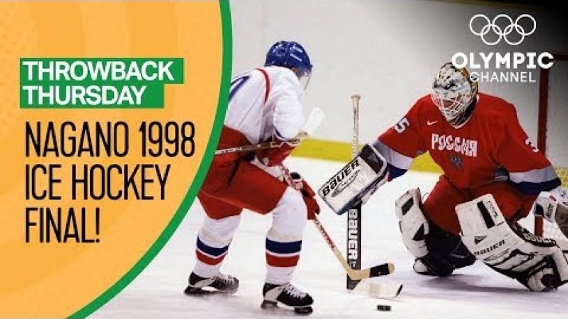 Ice Hockey Czech Republic