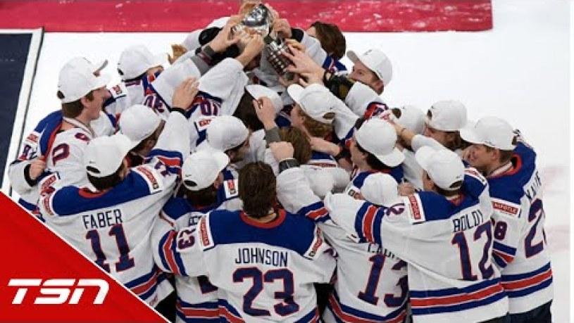 Ice Hockey United States