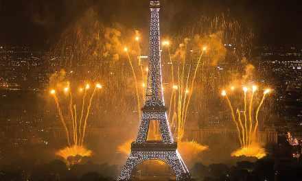 Le Concert de Paris 2015