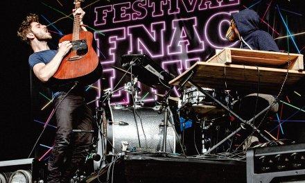 FNAC Live et Foire en Scène