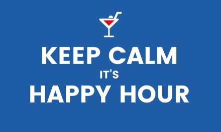 Lancement des Robe Happy Hours