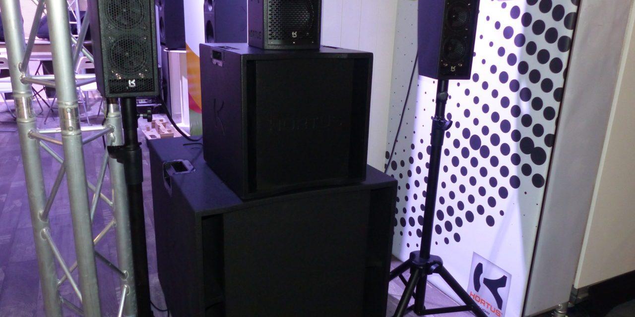 Hortus Audio CBA-21 : des basses bien rondes