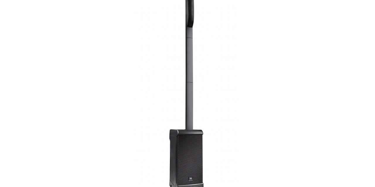 JBL EON ONE PRO, système sonorisation sur batterie