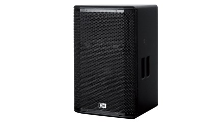 Montarbo Fire 12A MK2, enceinte active 2 voies