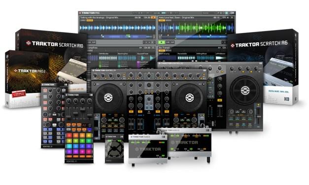 Le mix digital en 2017