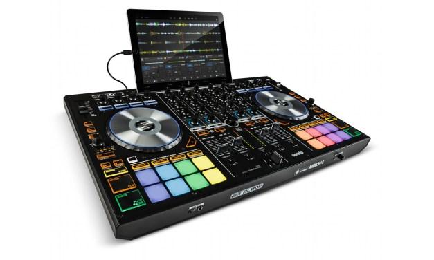 Reloop Mixon4 / Serato DJ / DJay Pro