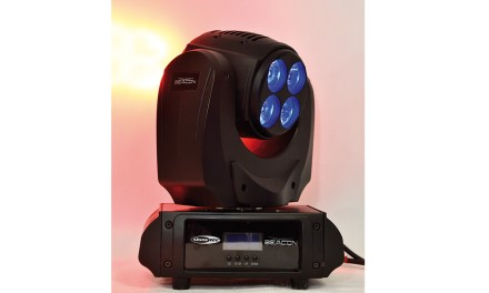 SHOWTEC BEACON 360