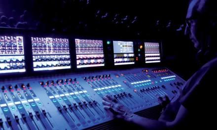 Le son des concerts d'Ibrahim Maalouf depuis 2006
