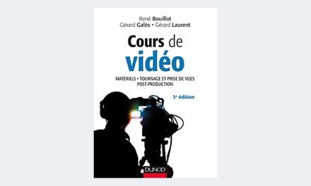 COURS DE VIDÉO – 3E  ÉDITION