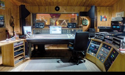 La Buissonne studios