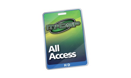 MCDSP ALL ACCESS HD, UN NOUVEAU BUNDLE AVEC LES INTERFACES RED FOCUSRITE