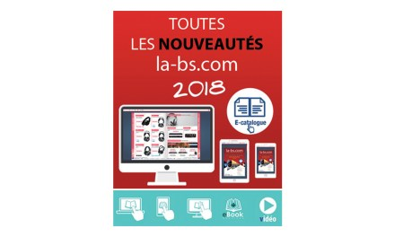 E-CATALOGUE POUR LA BS
