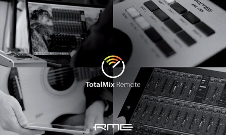 RME TOTALMIX FX 1.50