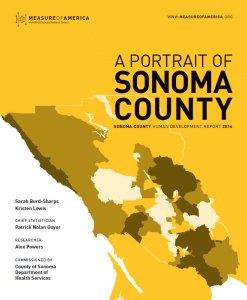 portrait of sonoma cover