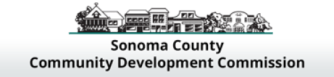 Sonoma County Community Development Commission Logo