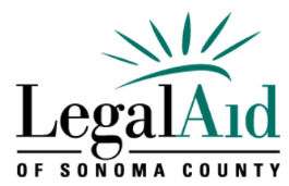 Legal Aid of Sonoma County Logo
