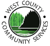 West County Community Services Logo