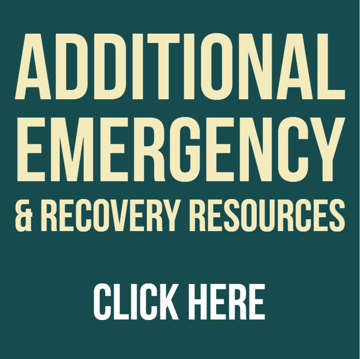 Click here for additional emergency and recovery resources