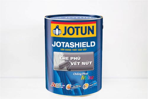 Mua sơn Jotashield bền màu tối ưu nhận ngay quà hấp dẫn