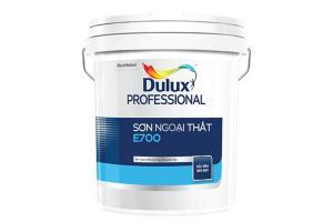 Chuẩn bị bề mặt thi công sơn Dulux dự án ngoài trời