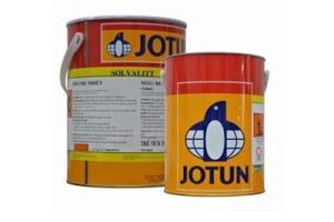 Địa chỉ chuyên phân phối sơn chịu nhiệt Solvalitt uy tín