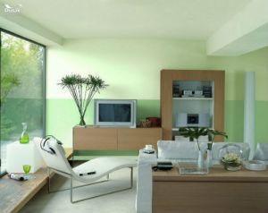 Phân phối sơn nội thất Dulux A500 bảo vệ trần nhà