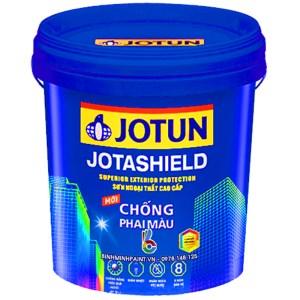 Giá sơn Jotun Jotashield chống phai màu