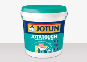 Sơn nước Jotun Jotatough có tốt không?